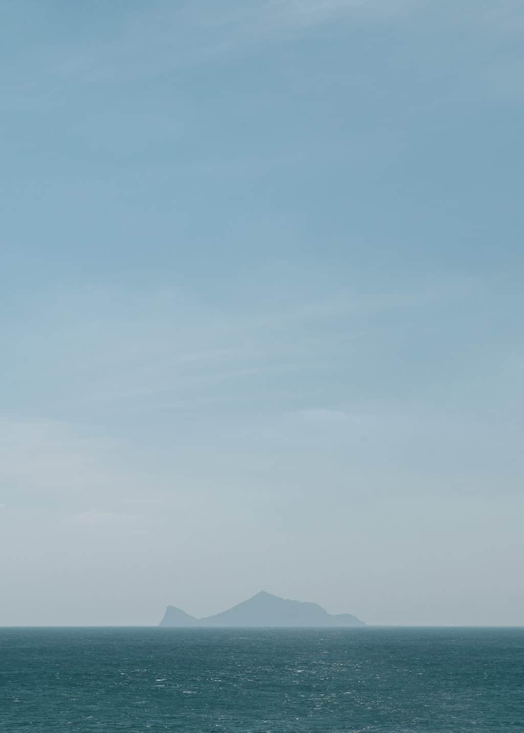 Sandiaojiao Cape Lighthouse 1