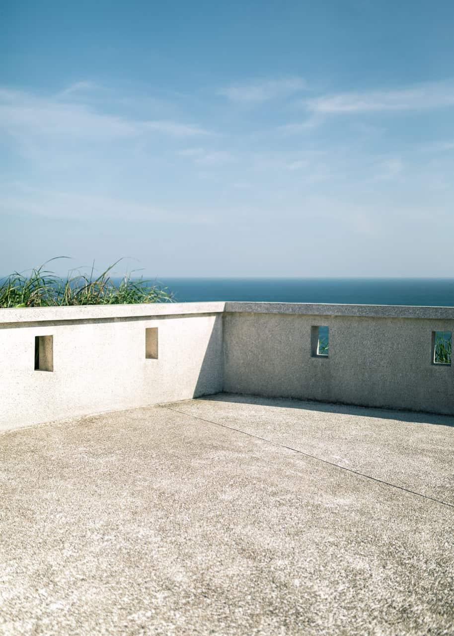 Sandiaojiao Cape Lighthouse 4